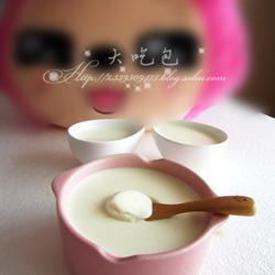 高钙老酸奶的做法[图]