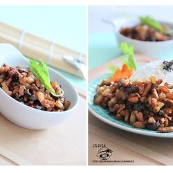 臺式瓜子肉飯的做法[圖]