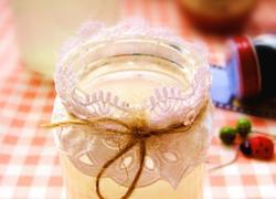 白萝卜生姜汁
