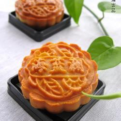 蕓豆沙傳統月餅的做法[圖]