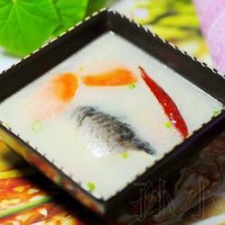 梭鱼汤的做法[图]