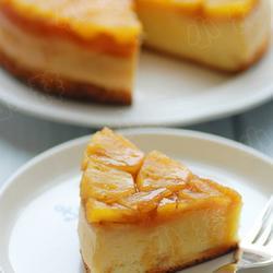 翻转菠萝蛋糕的做法[图]