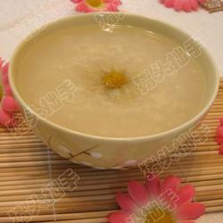 菊花粥的做法[图]