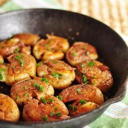 焦香脆皮土豆的做法[图]