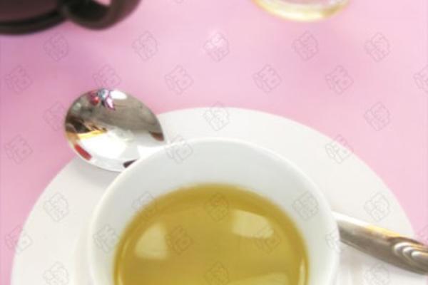 山楂陈皮茶