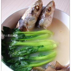 浓汤梭鱼的做法[图]