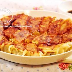三鲜煎饺的做法[图]