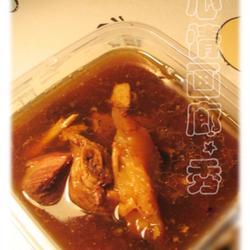 天麻红枣煲老鸭的做法[图]