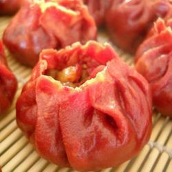 红菜头肉丸的做法[图]