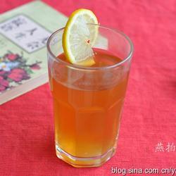 西瓜皮荷叶茶的做法[图]