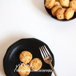 夏威夷果白巧克力饼干的做法[图]