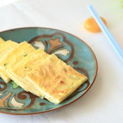 葱香土豆鸡蛋饼的做法[图]