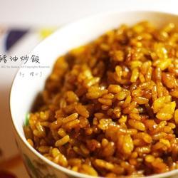 猪油炒饭的做法[图]