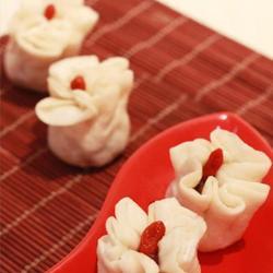 红豆石榴包的做法[图]