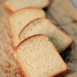 杜伦小麦粉吐司的做法[图]