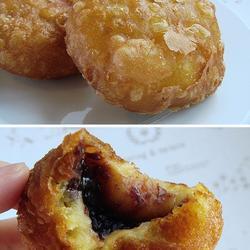 黄米面油炸糕的做法[图]