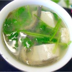 沙锅泥鳅炖豆腐的做法[图]
