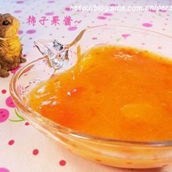 柿子酱的做法[图]