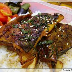 鲢鱼饭的做法[图]