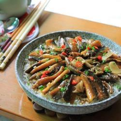 私房黄鳝饭的做法[图]