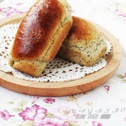 红茶面包的做法[图]