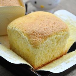 土鸡蛋戚风蛋糕的做法[图]