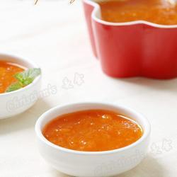 果酱杏子的做法[图]
