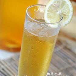 柠檬冰红茶的做法[图]