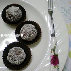 巧克力火龙果的做法[图]