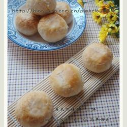 苏式低糖五仁月饼的做法[图]