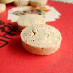 黑胡椒饼干的做法[图]