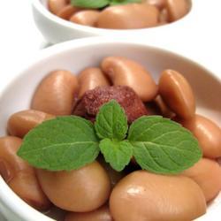 酒香话梅芸豆的做法[图]