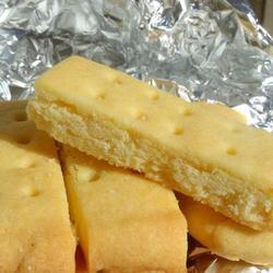 蘇格蘭傳統黃油餅干的做法[圖]