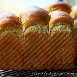 红茶吐司面包的做法[图]
