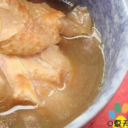 西洋参雪耳煲鸡的做法[图]