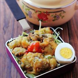 香酥海蛎子的做法[图]