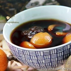 罗汉果枇杷汤的做法[图]
