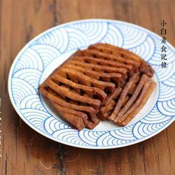 兰花豆腐干的做法[图]