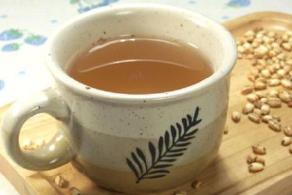 醇香大麦茶
