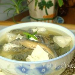 清炖泥鳅豆腐的做法[图]