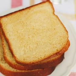 棕糖土司的做法[图]