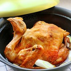符离集烧鸡的做法[图]