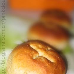 汤种胚芽小餐包的做法[图]