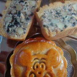 广式五仁月饼的做法[图]