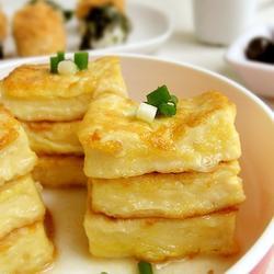 虾皮锅塌豆腐的做法[图]