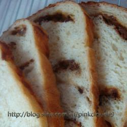 奶酪红枣吐司的做法[图]