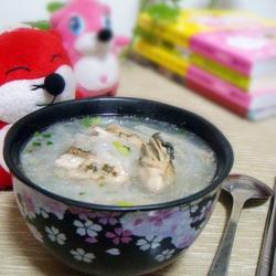 蛎黄萝卜丝汤的做法[图]