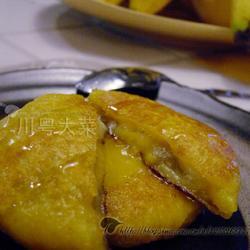 香蕉红薯饼的做法[图]