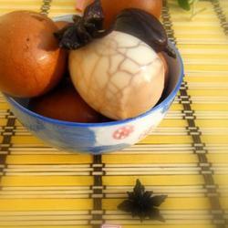 茉莉香茶叶蛋的做法[图]