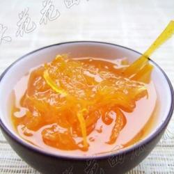 蜂蜜胡柚茶的做法[图]
